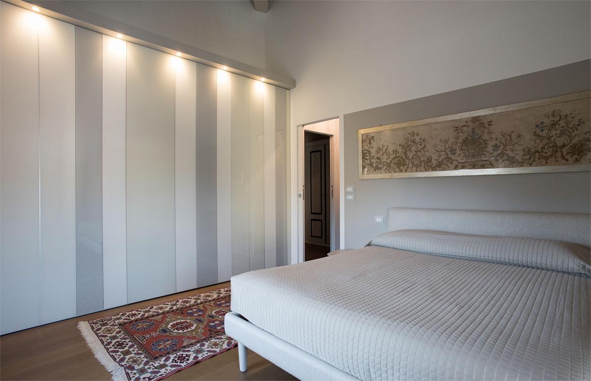 arredamento-camera-da-letto-matrimoniale | MB+Lab ristrutturazioni